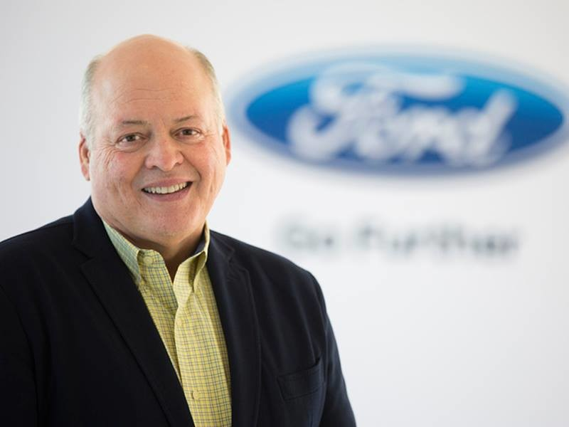 fords global strategy