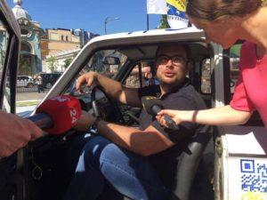 Хороший автомобиль – каждому украинцу